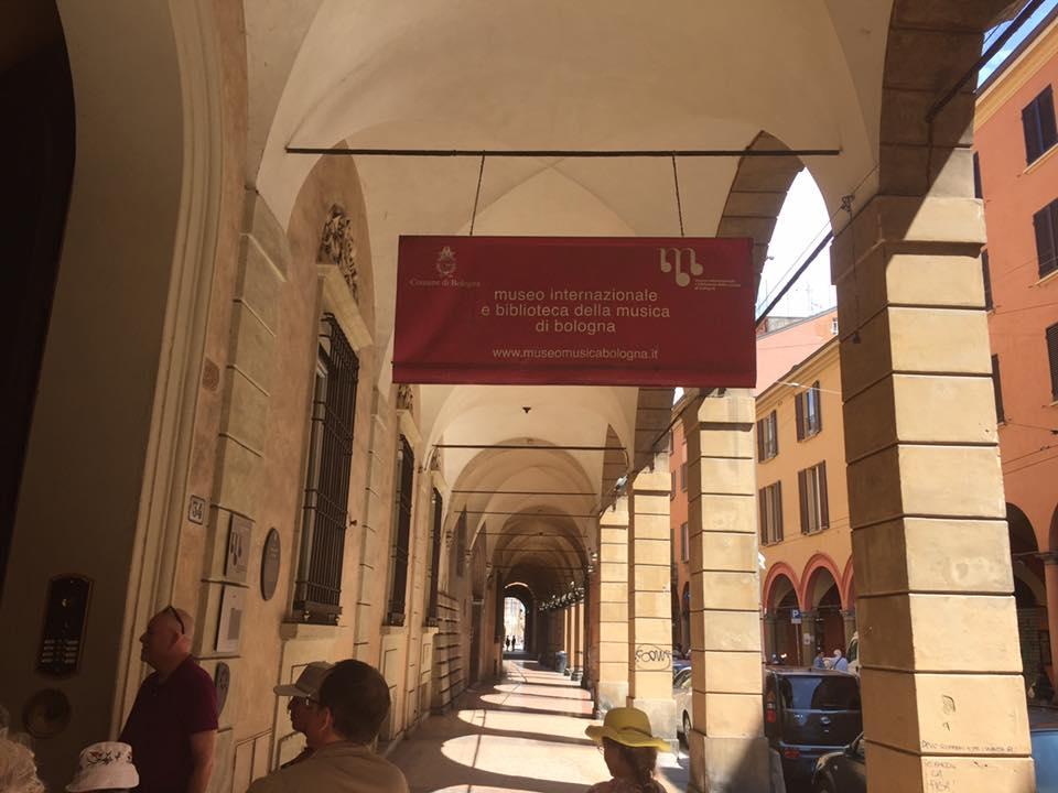 Bologna Music Museum