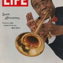 Louis Armstrong's Acerbic Wit