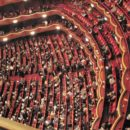 A Day & Night at the Opera (or, Making History at the Met)