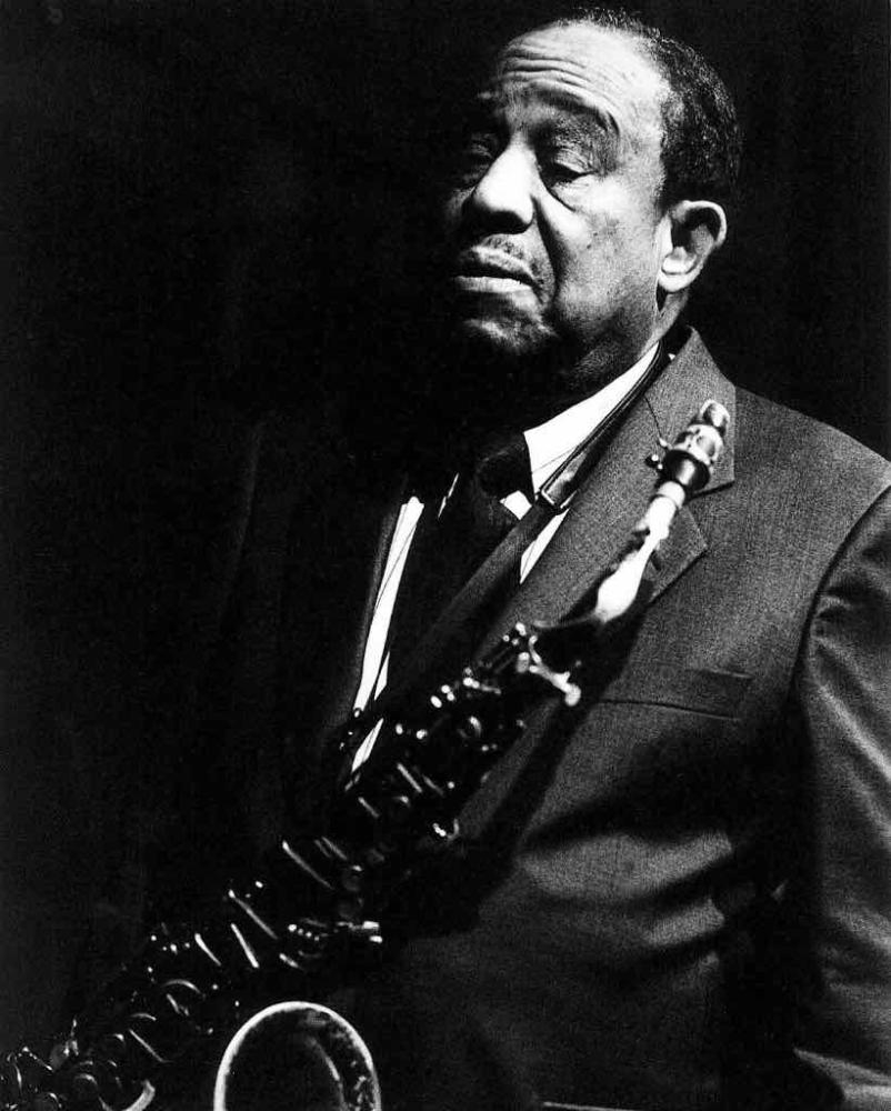 LOU DONALDSON., © David Sinclair. 01883-345790.