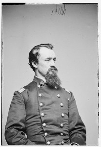 S.H. Perkins, 14th Conn. Regiment, created between 1860 and 1870.
