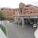 Baystate Medical Center in Springfield, Mass.