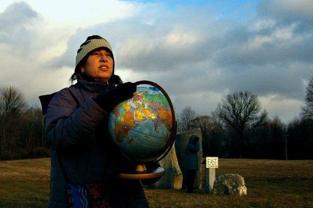 UMass astronomer Judy Young