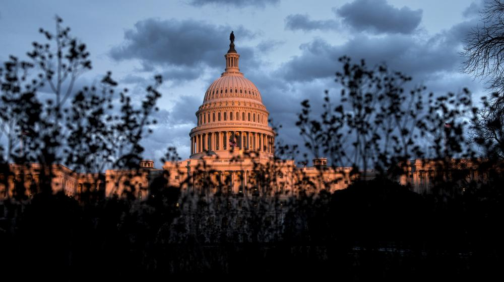 "Only 7 percent of Americans polled by Gallup said they have ""a great deal"" or ""quite a lot"" of confidence in Congress as an American institution."