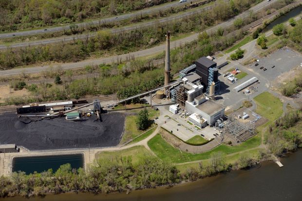 The Mount Tom coal burning power station in Holyoke, Mass. has ceased operations, according to plant owner GDF Suez