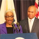 In June 2014, Gov. Deval Patrick nominated Geraldine Hines to a seat on the Supreme Judicial Court.