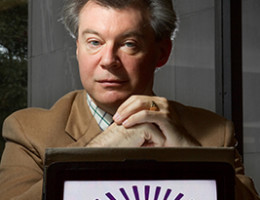 Mark D. W. Edington is director of Amherst College Press.