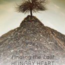 """Finding the Last Hungry Heart"" is David K. Leff's first novel."