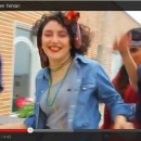 """Happy We Are From Tehran,"" a video remake of Pharrell Williams' song ""Happy"" that went viral earlier this year."
