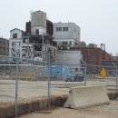 The former GE plant in Pittsfield