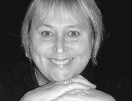 Madeleine Blais