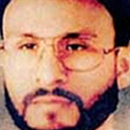 Abu Zubaydah, an alleged al-Qaida operative who was reportedly subjected to waterboarding at a secret location in Thailand in 2002.