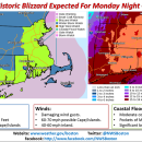 Major Winter Storm This Week