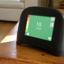 The Speck air quality monitor costs $200, but is available to all through Pittsburgh's public library system.