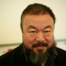 Ai Weiwei's original application for a six-month business visa was denied.