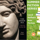 Summer Fiction: Zane Kotker's 'The Inner Sea'