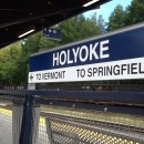 holyoke train station