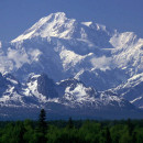 President Obama is renaming Alaska's Mt. McKinley in an effort to strengthen cooperation between the Federal Government and Alaska Native tribes. The peak is returning to its traditional Alaska Native name, Dinali.