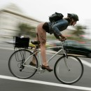 The uptick in serious bike injuries occurred for both men and women cyclists although more men get in accidents each year.