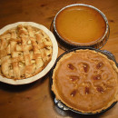 pie thanksgiving