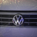 In the wake of Volkswagen's emissions-testing cheating scandal, the company's U.S. sales for November dropped by nearly 25 percent from this time a year ago.