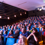 Amherst Cinema Audience