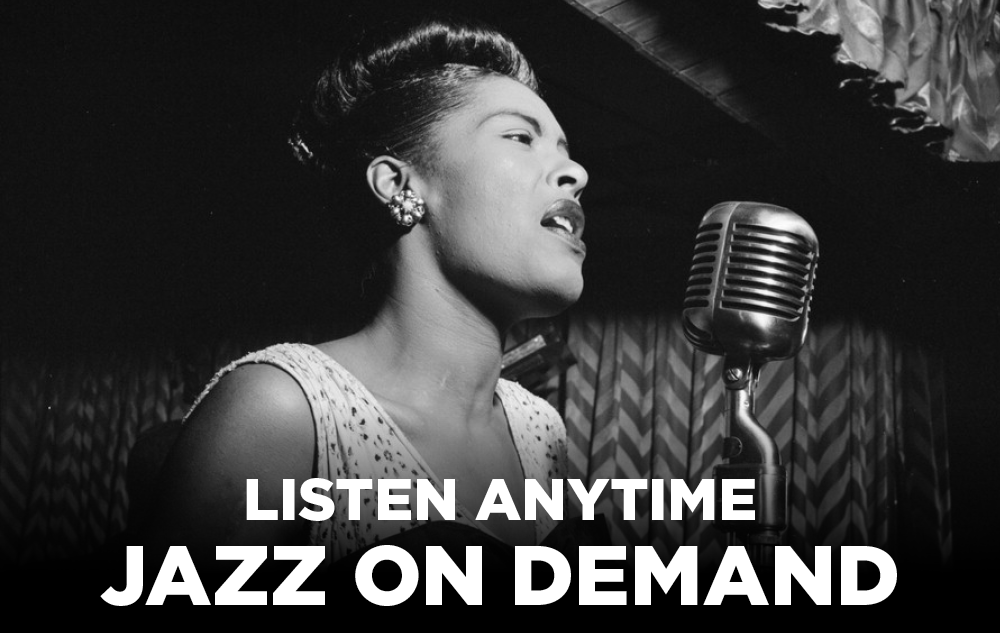 Jazz On Demand