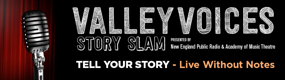 Valley Voices Story Slam: Schooled
