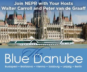 Danube 2015