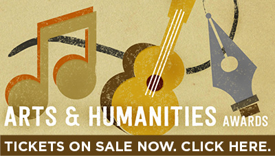 Arts and Humanities tickets