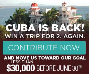 Cuba again