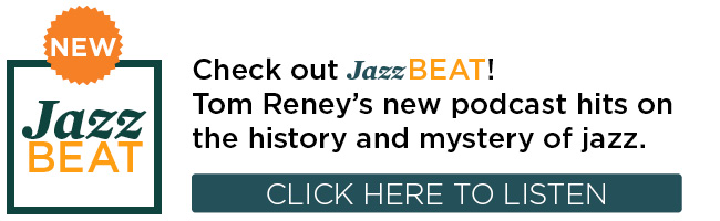 Jazz-Beat-podcast-banner