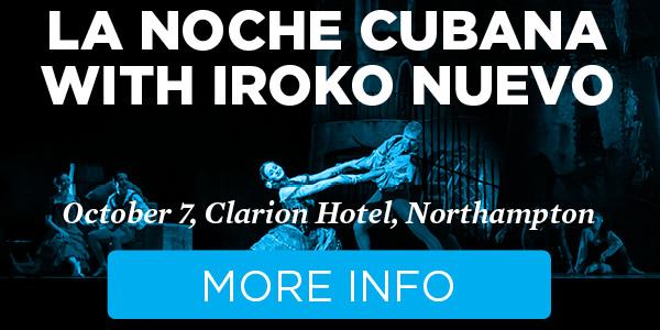 Nocha Cuba