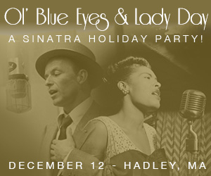 Sinatra Holiday Party