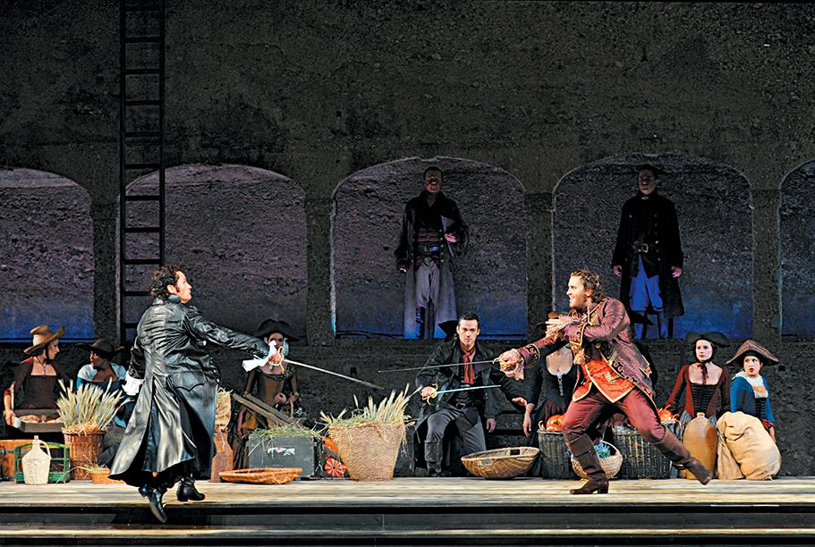 July 2 opera