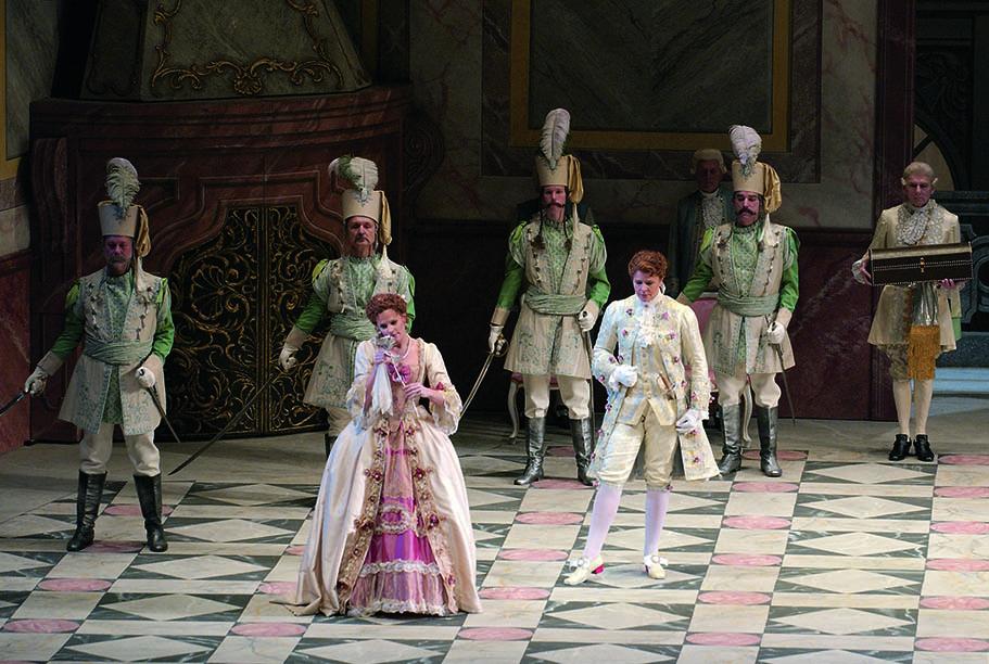 June 25 opera