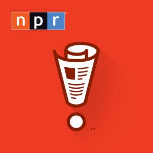 Wait Wait Don't Tell Me Podcast