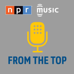 From the top NPR Music Podcast