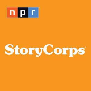 Storycorps Podcast NPR