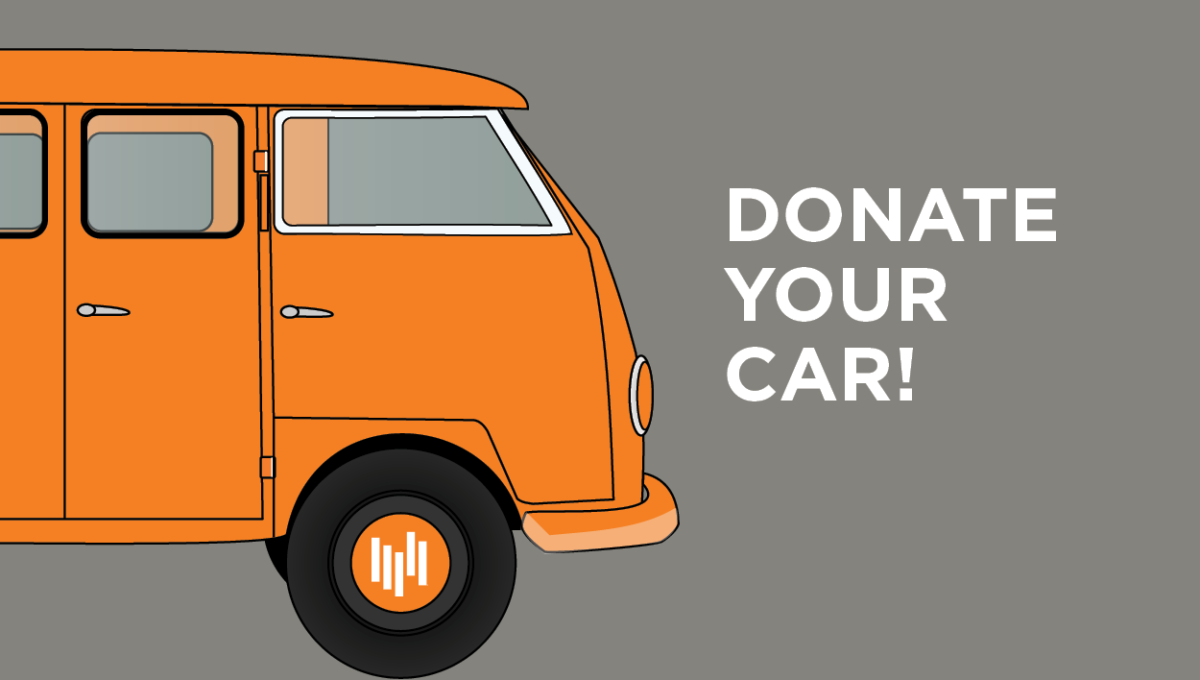 Donate car