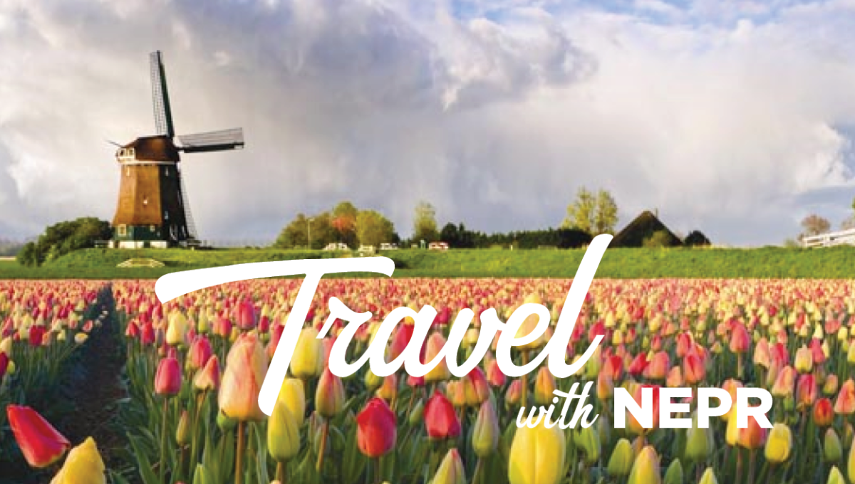 Travel with NEPR