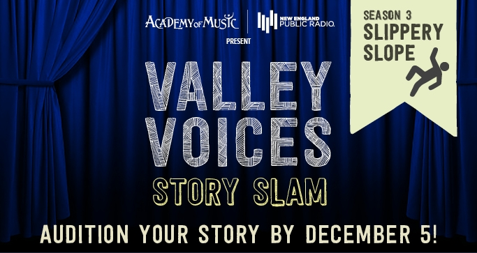 Valley Voices Audition