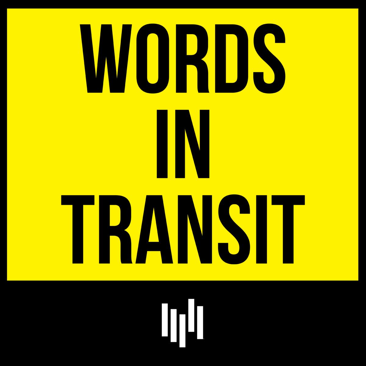 wordsintransit