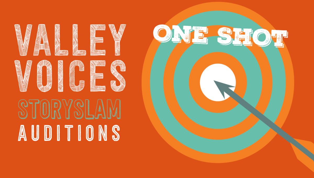Valley Voices - Call for one shot